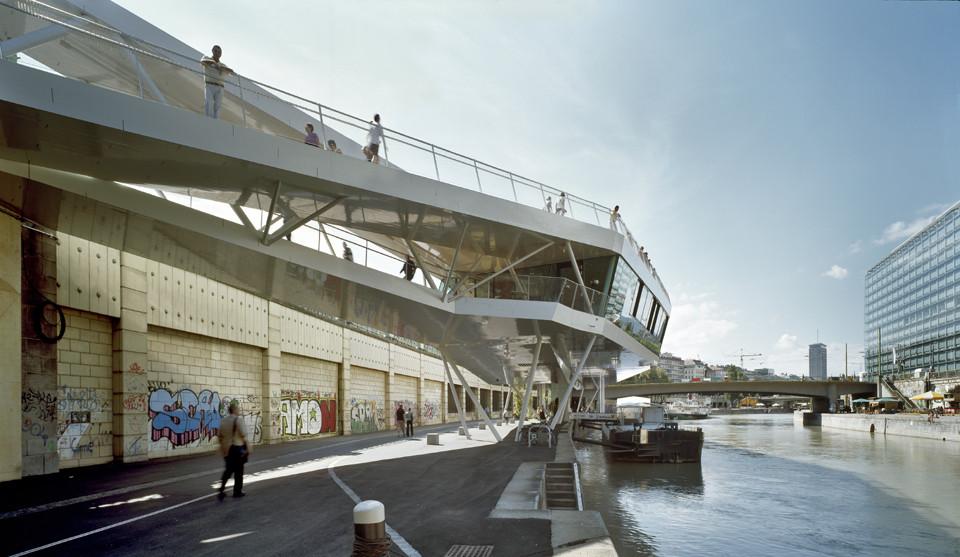 Bundeskammer der architekten und ingenieurkonsulenten form for Design schule wien